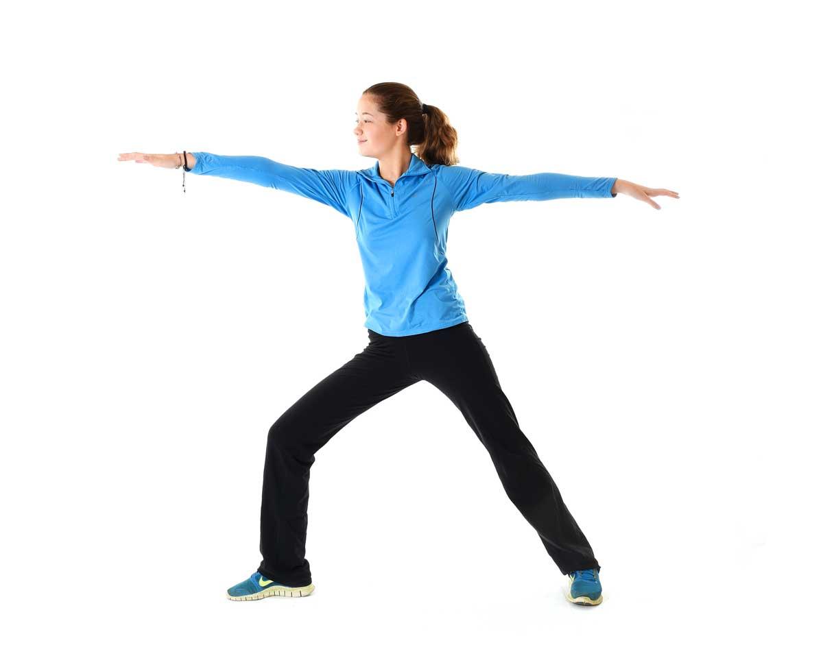 Yoga Studio Cincinnati