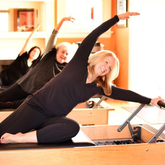 Movement Exercise Health